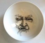 "tjCervantesArt, Moon Bowls: ""Gramma Moon"" (click to enlarge)."